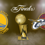 They're Back! Cavaliers and Warriors Round 4