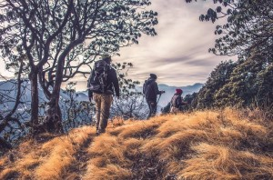 5 Ways to Deck Yourself Out for Outdoor Sports