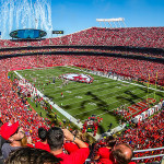 Best 10 and Worst 3 NFL Stadiums