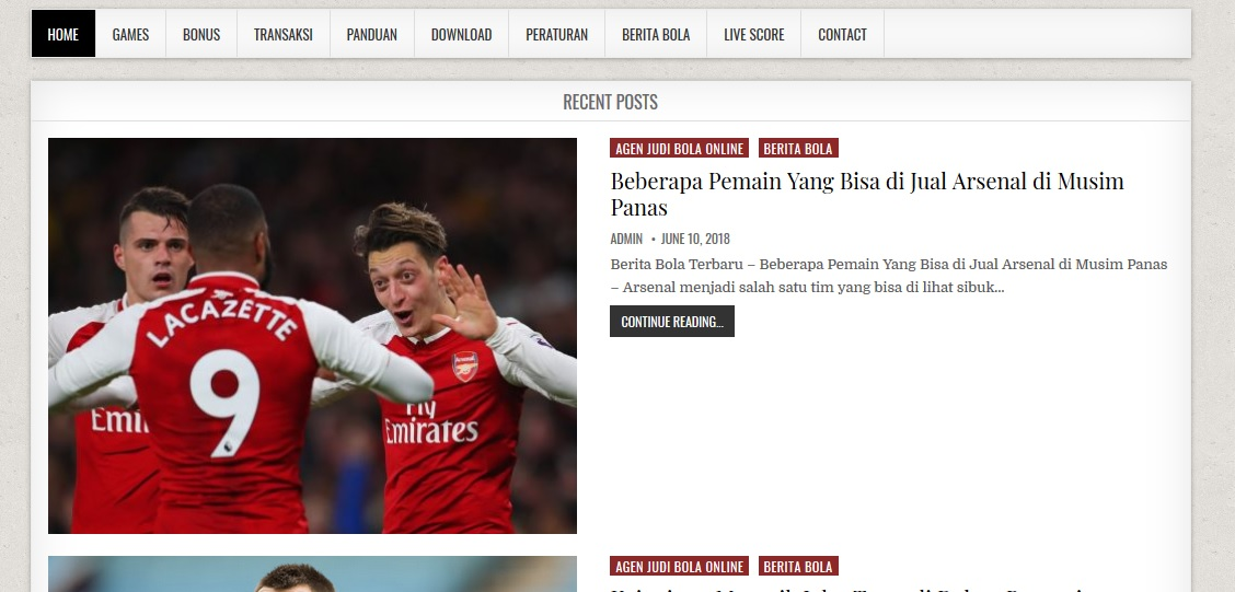 Sports Then And Now Pasaran Bola The Online Betting Website