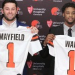 NFL Rookies to Watch in 2018