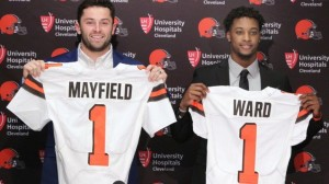 2018-Browns-draft