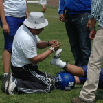 Preventing Sports Injuries and Treating Them When They Do Occur