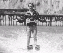 "The term ""Jumping the Shark"" refers to an episode of Happy Days where ""The Fonz"" jumped a shark."