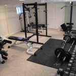 Top 4 Ways to Find the Right Equipment for Your Home Gym