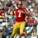 Billy Kilmer: Hard-Nosed Quarterback