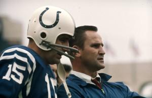 Few had a more interesting Football Life than longtime quarterback Earl Morrall.