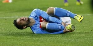 soccer pain