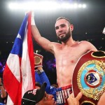 Upcoming Fights, Thoughts, Games And Boxing News – Quick Combinations