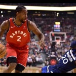 Are the Toronto Raptors the NBA Title Favorites?
