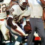 Paul Warfield: The Perfect Receiver