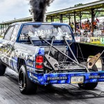How to Get Started in Truck Racing