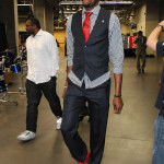 How Fashion Has Taken Over the NBA