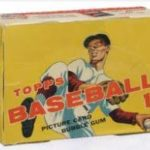 Remembering the 1956 Topps Baseball Cards