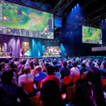 Why eSports Is Gearing Up to Be the Largest Sport in History