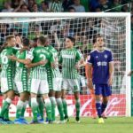 Who Are the Key Real Betis Players to Watch During the 2019-2020 La Liga?