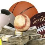 Get Entertained by Using Your Sports Love to Attain Bonuses!!