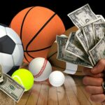 What Are the Different Types of Sports Wagering?
