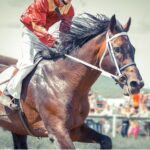 The Biggest Horse Racing Events Around the World