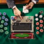 Why You Should Join Online Gamblers