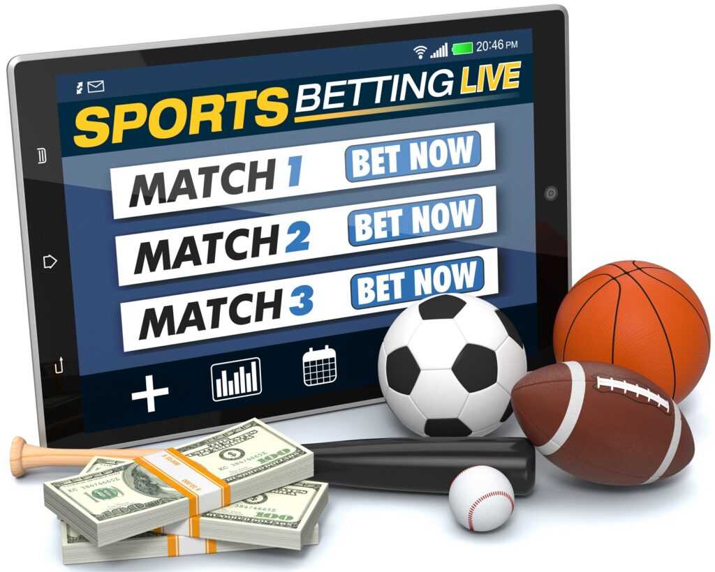 Sports betting tips-football betting tips by livetipsportal.com