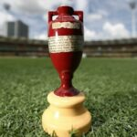 Real History Behind Ashed Cricket Series