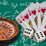 Online Casinos: A Place Of Numbers