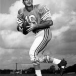 George Blanda: NFL's Great Old Man