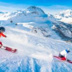 Things That Make Skiing In Val d'Isère The Most Favorite Sport