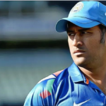 The Inspiring Story of MS Dhoni