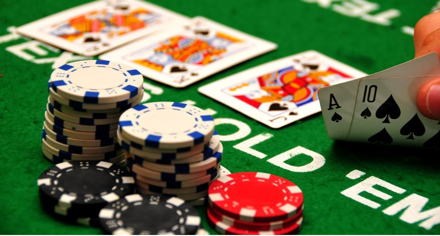 Top 10 casinos city