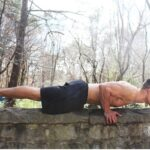 4 Best Outdoor Workouts for Strength