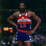 Elvin Hayes: The Big E