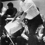 Sports Moments in Time: 35 Years Ago Today – Bobby Knight Throws a Chair