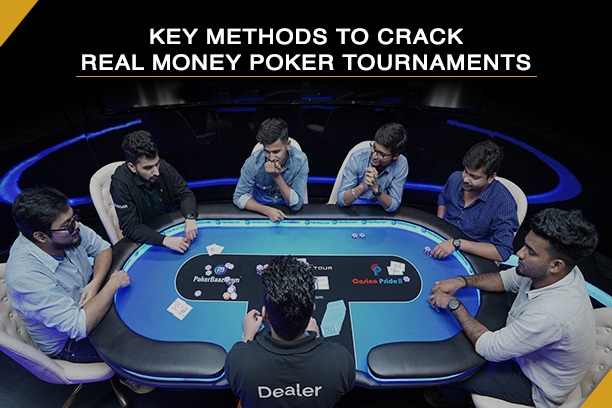Poker hand strategy guide