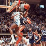 Avoid Sports Withdrawals: Vintage College Basketball NCAA Tournament Games on YouTube