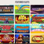 Aspects of Slots That Make Them Addictive