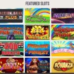 Aspects of Slots That Make Them Addictive