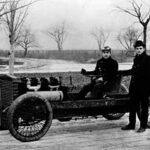 The History of Ford Racing