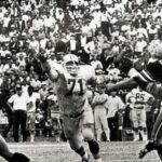 Coronavirus Claims Life of Record Setting Kicker Tom Dempsey