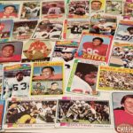 They are The Topps! 10 Iconic Football Cards