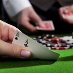 Here are some Amazing Health Benefits of Playing Poker
