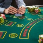 Blackjack Bets That People Tend To Use
