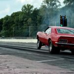 The 6 Best Cars for Drag Racing