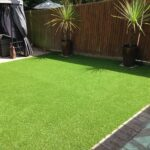 What are Artificial Grass Mats Made of?