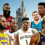 NBA Prepares for Season in a Bubble