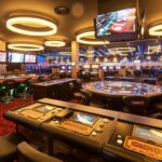 Which are the Recent Trends in an Online Casino?