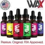 What Are the Ingredients of Wax Liquidizers?