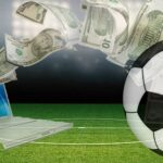 Benefits of Participating in Online Soccer Betting