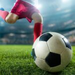 Top Benefits of Playing Football